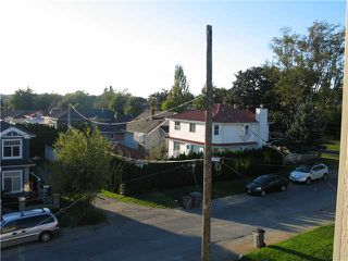 Photo 8: 6450 ST GEORGE Street in Vancouver: Fraser VE House for sale (Vancouver East)  : MLS®# V851597