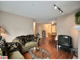 """Photo 3: 108 20189 54TH Avenue in Langley: Langley City Condo for sale in """"Catalina Gardens"""" : MLS®# F1025178"""