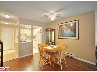 """Photo 4: 108 20189 54TH Avenue in Langley: Langley City Condo for sale in """"Catalina Gardens"""" : MLS®# F1025178"""