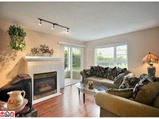 """Photo 2: 108 20189 54TH Avenue in Langley: Langley City Condo for sale in """"Catalina Gardens"""" : MLS®# F1025178"""