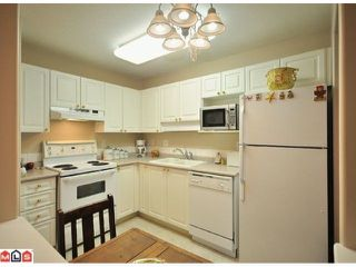 """Photo 5: 108 20189 54TH Avenue in Langley: Langley City Condo for sale in """"Catalina Gardens"""" : MLS®# F1025178"""