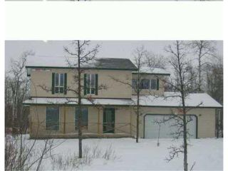 Photo 1:  in BEAUSEJOUR: Beausejour / Tyndall Residential for sale (Winnipeg area)  : MLS®# 2600222