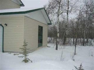 Photo 8:  in BEAUSEJOUR: Beausejour / Tyndall Residential for sale (Winnipeg area)  : MLS®# 2600222