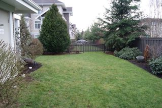 "Photo 10: 35 20771 DUNCAN Way in Langley: Langley City Townhouse for sale in ""WYNDHAM LANE"" : MLS®# F1100640"