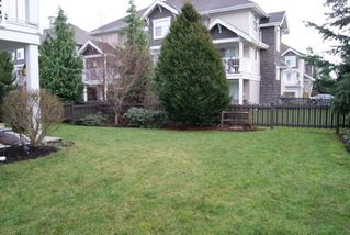 "Photo 9: 35 20771 DUNCAN Way in Langley: Langley City Townhouse for sale in ""WYNDHAM LANE"" : MLS®# F1100640"