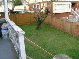 Photo 3: 8050 COLUMBIA ST in Vancouver: Marpole House for sale (Vancouver West)  : MLS®# V574616