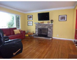 Photo 2: 1182 PRAIRIE Avenue in Port_Coquitlam: Birchland Manor House for sale (Port Coquitlam)  : MLS®# V744129