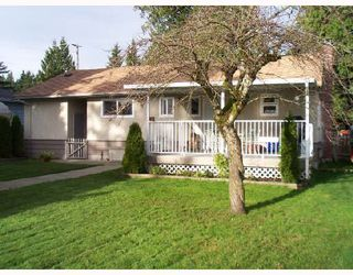 Photo 10: 1182 PRAIRIE Avenue in Port_Coquitlam: Birchland Manor House for sale (Port Coquitlam)  : MLS®# V744129