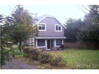 Photo 2:  in SOOKE: Sk Sooke Vill Core House for sale (Sooke)  : MLS®# 493526