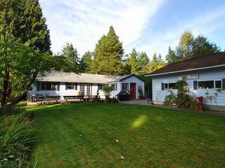 """Photo 1: 12754 23RD Avenue in Surrey: Crescent Bch Ocean Pk. House for sale in """"OCEAN PARK"""" (South Surrey White Rock)  : MLS®# F2908008"""