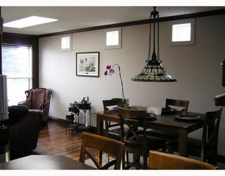 Photo 7: 9 GLENWOOD Bay: Cochrane Residential Detached Single Family for sale : MLS®# C3376080