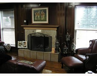 Photo 8: 9 GLENWOOD Bay: Cochrane Residential Detached Single Family for sale : MLS®# C3376080