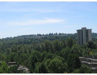 "Photo 9: 906 3771 BARTLETT Court in Burnaby: Sullivan Heights Condo for sale in ""TIMBERLEA"" (Burnaby North)  : MLS®# V776369"