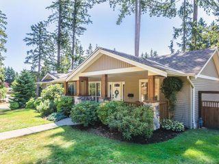 Photo 3: 3240 Granite Park Rd in NANAIMO: Na Departure Bay House for sale (Nanaimo)  : MLS®# 822237
