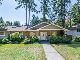 Photo 1: 3240 Granite Park Rd in NANAIMO: Na Departure Bay House for sale (Nanaimo)  : MLS®# 822237