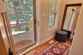 Photo 4: 9504 86 Avenue in Edmonton: Zone 18 House Half Duplex for sale : MLS®# E4172512