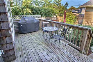 Photo 24: 9504 86 Avenue in Edmonton: Zone 18 House Half Duplex for sale : MLS®# E4172512