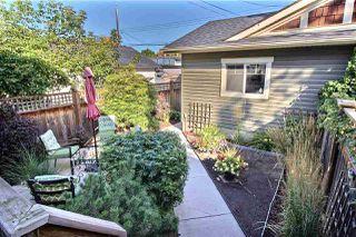 Photo 25: 9504 86 Avenue in Edmonton: Zone 18 House Half Duplex for sale : MLS®# E4172512