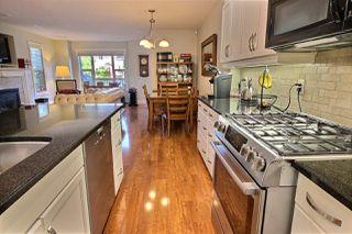 Photo 9: 9504 86 Avenue in Edmonton: Zone 18 House Half Duplex for sale : MLS®# E4172512