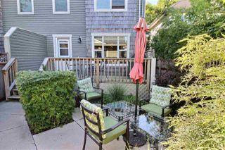 Photo 28: 9504 86 Avenue in Edmonton: Zone 18 House Half Duplex for sale : MLS®# E4172512