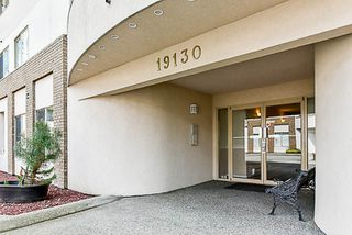 """Photo 19: 102 19130 FORD Road in Pitt Meadows: Central Meadows Condo for sale in """"BEACON SQUARE"""" : MLS®# R2413360"""