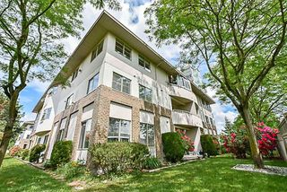 """Photo 20: 102 19130 FORD Road in Pitt Meadows: Central Meadows Condo for sale in """"BEACON SQUARE"""" : MLS®# R2413360"""