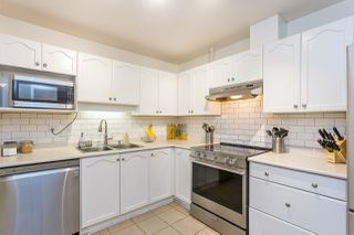 """Photo 7: 102 19130 FORD Road in Pitt Meadows: Central Meadows Condo for sale in """"BEACON SQUARE"""" : MLS®# R2413360"""