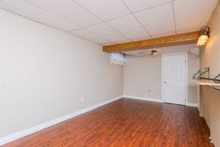 Photo 24: 13 EBONY Way: St. Albert House for sale : MLS®# E4177597