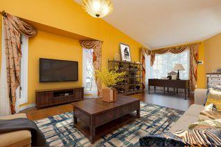 Photo 6: 13 EBONY Way: St. Albert House for sale : MLS®# E4177597