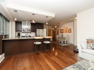 Photo 3: 624 2745 Veterans Memorial Pkwy in VICTORIA: La Mill Hill Condo for sale (Langford)  : MLS®# 828479