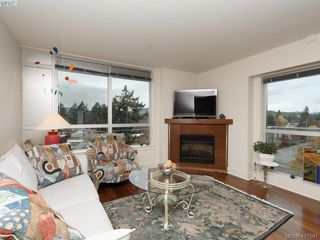 Photo 2: 624 2745 Veterans Memorial Pkwy in VICTORIA: La Mill Hill Condo for sale (Langford)  : MLS®# 828479