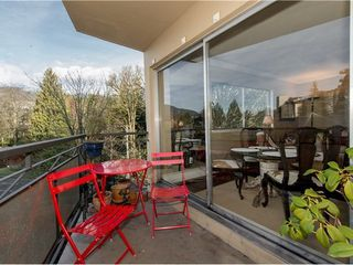 Photo 8: 605 1930 MARINE Drive in West Vancouver: Home for sale : MLS®# V1100542