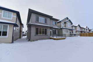 Photo 38: 1306 AINSLIE Wynd in Edmonton: Zone 56 House for sale : MLS®# E4183757
