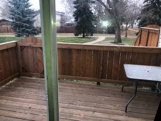 Photo 12: 1155 KNOTTWOOD RD E NW in Edmonton: Zone 29 Townhouse for sale : MLS®# E4181861