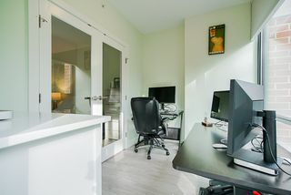 """Photo 12: 306 301 CAPILANO Road in Port Moody: Port Moody Centre Condo for sale in """"THE RESIDENCES"""" : MLS®# R2438705"""