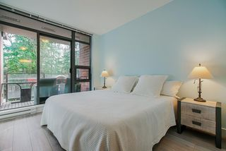 """Photo 9: 306 301 CAPILANO Road in Port Moody: Port Moody Centre Condo for sale in """"THE RESIDENCES"""" : MLS®# R2438705"""