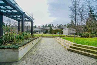 """Photo 20: 306 301 CAPILANO Road in Port Moody: Port Moody Centre Condo for sale in """"THE RESIDENCES"""" : MLS®# R2438705"""