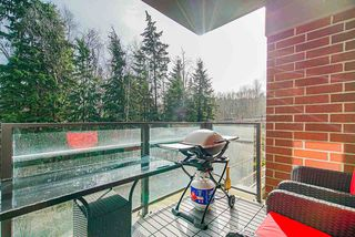 """Photo 14: 306 301 CAPILANO Road in Port Moody: Port Moody Centre Condo for sale in """"THE RESIDENCES"""" : MLS®# R2438705"""