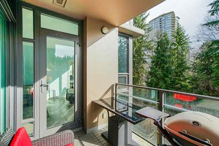 """Photo 15: 306 301 CAPILANO Road in Port Moody: Port Moody Centre Condo for sale in """"THE RESIDENCES"""" : MLS®# R2438705"""