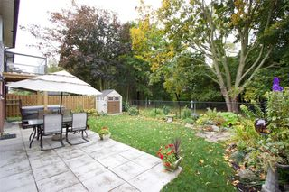 Photo 28: 692 Aruba Crescent in Oshawa: Northglen House (Backsplit 4) for sale : MLS®# E4714482