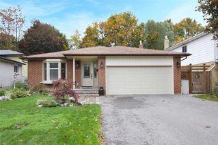 Photo 31: 692 Aruba Crescent in Oshawa: Northglen House (Backsplit 4) for sale : MLS®# E4714482