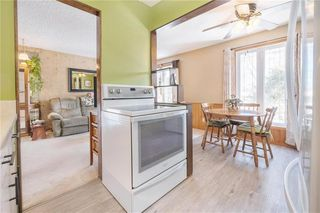 Photo 13: 312 Le Maire Street in Winnipeg: Grandmont Park Residential for sale (1Q)  : MLS®# 202005884