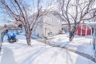 Photo 30: 312 Le Maire Street in Winnipeg: Grandmont Park Residential for sale (1Q)  : MLS®# 202005884