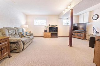 Photo 24: 312 Le Maire Street in Winnipeg: Grandmont Park Residential for sale (1Q)  : MLS®# 202005884