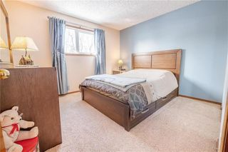 Photo 15: 312 Le Maire Street in Winnipeg: Grandmont Park Residential for sale (1Q)  : MLS®# 202005884