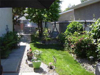 Photo 34: 312 Le Maire Street in Winnipeg: Grandmont Park Residential for sale (1Q)  : MLS®# 202005884