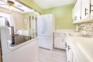 Photo 9: 312 Le Maire Street in Winnipeg: Grandmont Park Residential for sale (1Q)  : MLS®# 202005884