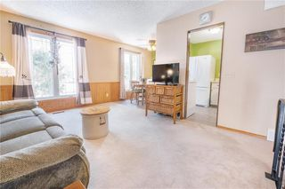 Photo 3: 312 Le Maire Street in Winnipeg: Grandmont Park Residential for sale (1Q)  : MLS®# 202005884