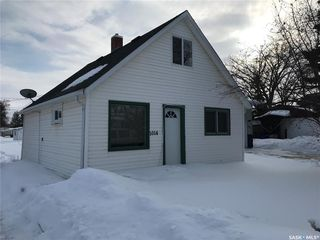 Photo 1: 1014 108th Avenue in Tisdale: Residential for sale : MLS®# SK803982