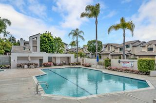 Photo 23: LINDA VISTA Townhome for sale : 3 bedrooms : 6376 Caminito Del Pastel in San Diego